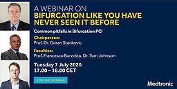 Common pitfall in Bifurcation PCI