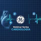 GE Healthcare | Webinar Series Cardiologia - Avaliação da função diastólica dos casos indeterminados pela diretriz ASE 2016