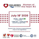 Women of the Heart: Where a Vision Comes to Fruition