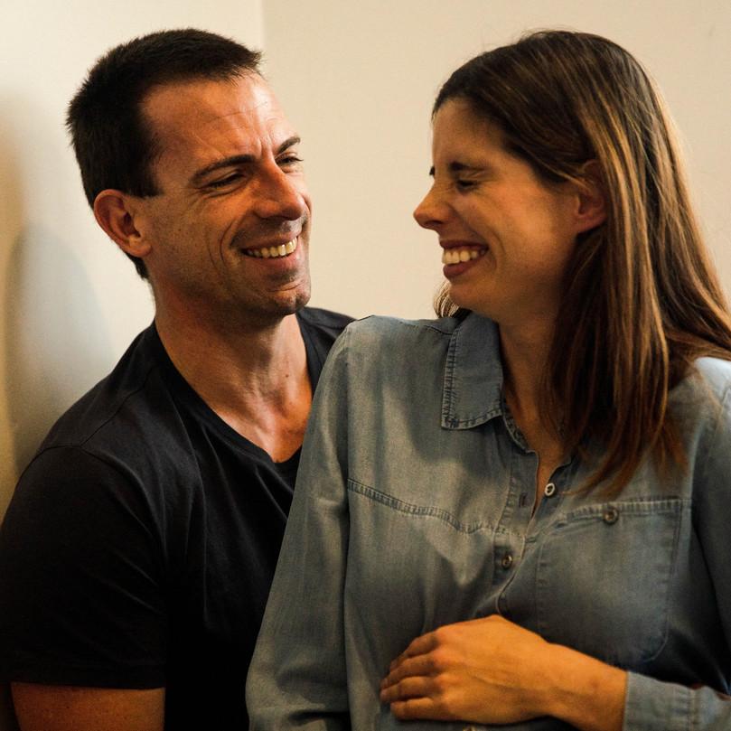 Amelia & Nick