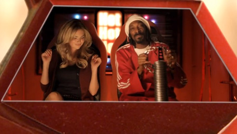 """Snoop Dogg """"You Got What I Eat"""""""