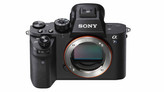 Sony A7SII Package