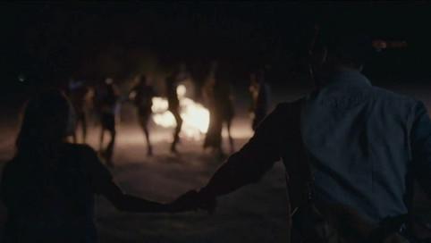 "Cedric Gervais ""Through the Night"""