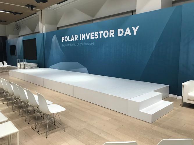 Polar Investor Day