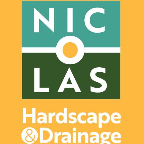 Nicolas Hardscape & Drainage