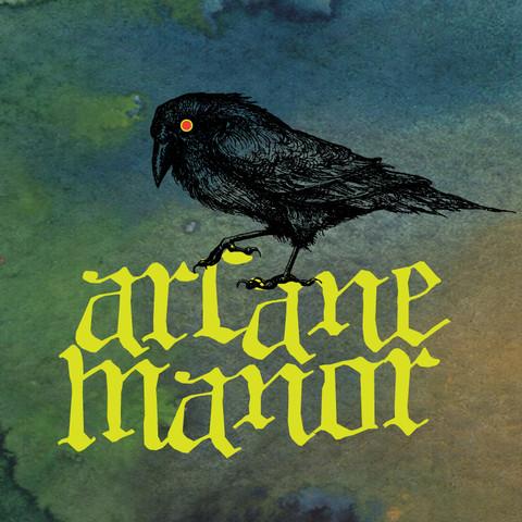 Arcane Manor Brewing