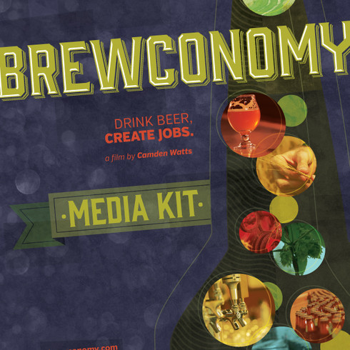 """Brewconomy"" Media Kit"