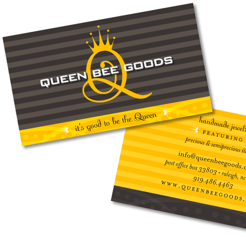 Queen Bee Goods