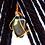 Thumbnail: Healer: Circular Macrame feat. Crystal and Choice of 2 Colors