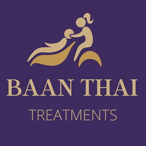 Baan Thai Gift Voucher