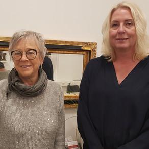 I 40 år har Kvinnojouren MOA - Kämpat för medsystrar i nöd