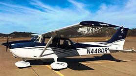 Southeastern Minnesota Flying Club's Cessna 172 N4480R