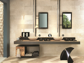 Porcelain tiles in Orlando