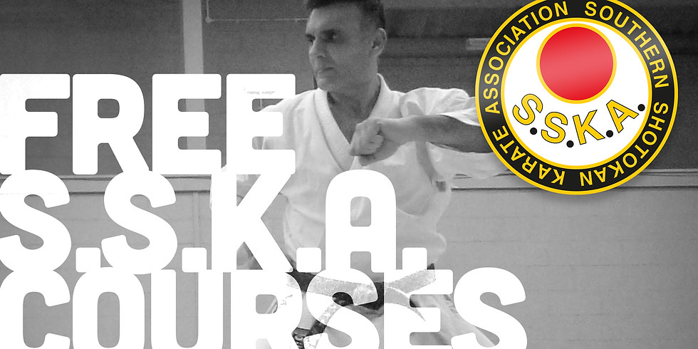 Free S.S.K.A. Courses