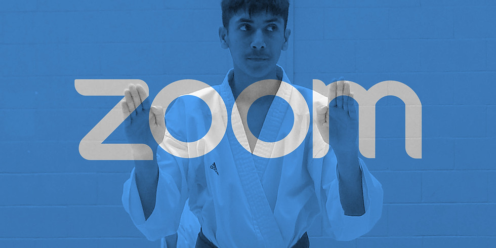 Monday Zoom Training