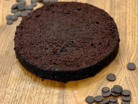 YBD Chocolate Cake (vegan)