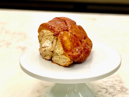 Cinnamon Toast Monkey Bread