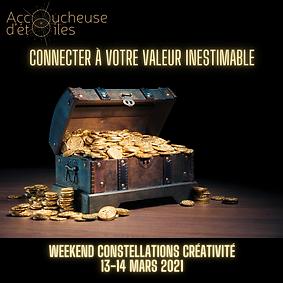 weekend 13-14 mars Valeur inestimable.png