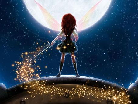 Voyage du Héros & Constellations chez Pixar !