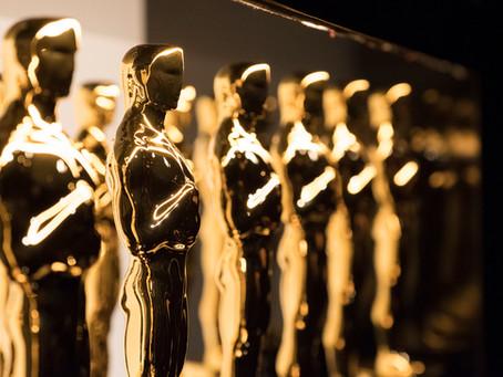 Le jour où j'ai reçu un Oscar... dans ma cuisine