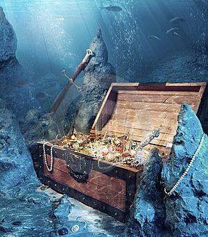 Plonger à la découverte de vos trésors intérieurs