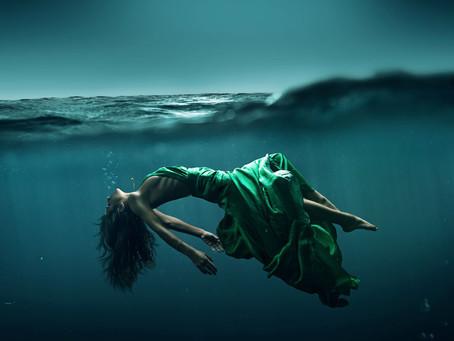 « Sauvetage en haute mer : puissance de la vulnérabilité ? »