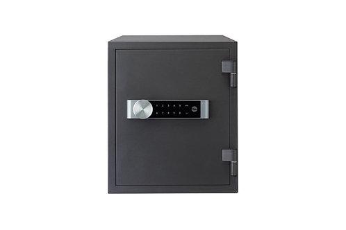 YFM/420/FG2 - Electronic Office Fire Safe Box (Large)
