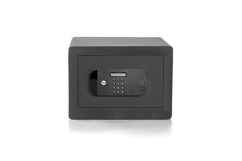 YSEB/250/EB1 High Security Compact Digital Safe PIN, Black