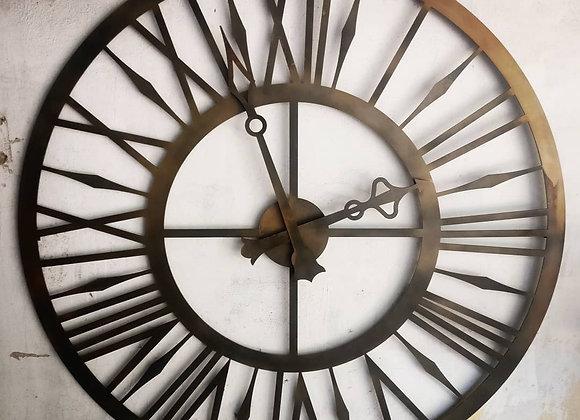 Wall Clock Show Piece