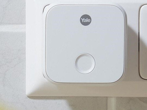 Yale Access Connect Wifi Bridge