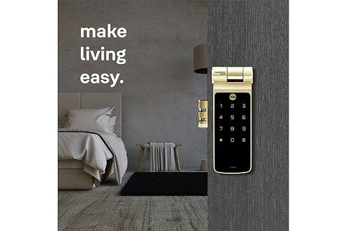 YDR 41 Smart Locks, Double Door/ Sliding Door