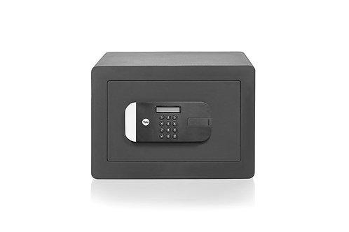 YSEM/250/EG1 Maximum Security Certified Safe-Home, PIN, Black