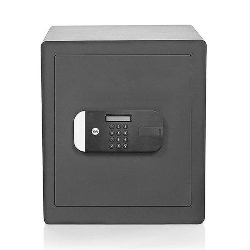 YSEM/400/EG1 Maximum Security Certified Safe-Office Safe, PIN, Black