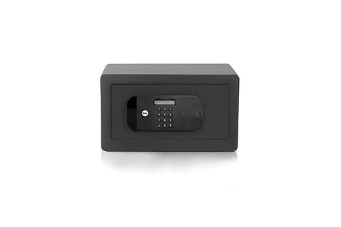 YSEB/200/EB1 High Security Compact Digital Safe PIN, Black