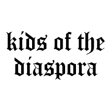 KIDS OF THE DIASPORA IS INSPIRED BY THE QUESTIONING GENERATION Y AND ADDRESSES EVERYBODY WHO LIKES TO REMINISCE ABOUT THE 90S STREET CULTURE  AND IS NOT AFRAID TO REFLECT ON HISTORY. THE CUTS ARE GENDER FLUID  RATHER THAN FOCUSING ON THE OUTER SILHOUETTES OF A FEMALE OR MALE BODY.  OUR MESSAGE: DECONSTRUCT THE CONCEPT OF MINORITIES.