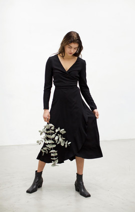 Va Va Vum Dress