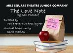 Miles Square Theatre Love Note Productio