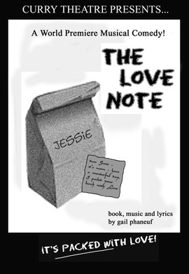The Love Note Musical Curry Theatre (2).
