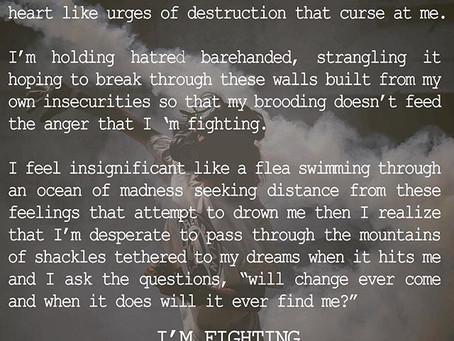 I'm Fighting
