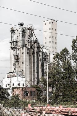 Richmond Factory