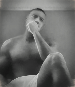 Derrick Walker Naked