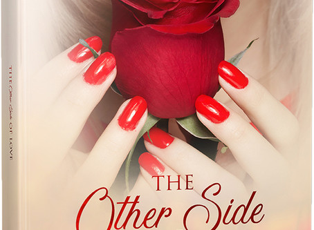 The Other Side of Love Is Live