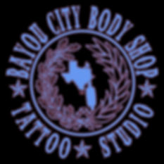 Highway 6 Houston Tattoo