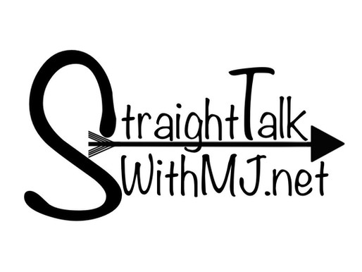 Special Edition of StraightTalk With MJ