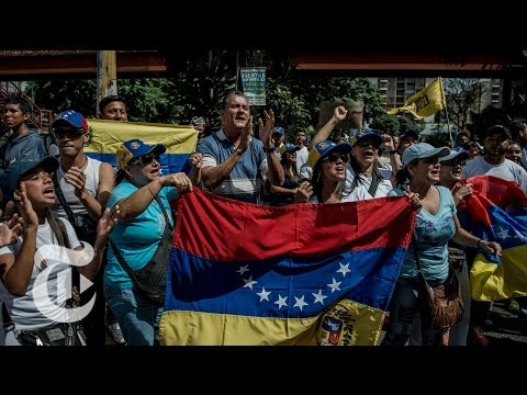 Ep. 11- Discussion with Exile from Venezuela on Socialism