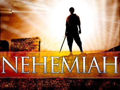 Ep 16- Nehemiah and America?
