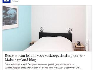 Blog 2: slaapkamergeheimen