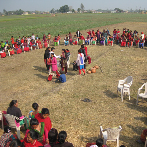 Maghi Event-Sports for Women