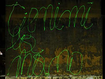 Enzo Umbaca _ prova di pratica d'arte per artcitylab