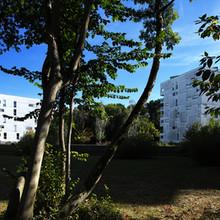 Studio Paola Viganò _ La Courrouze, Rennes, Francia, Ottobre 2018.
